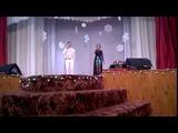 Концерт в Киясово Николай Анисимов и Алёна Тимерханова
