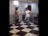 Какой это танец 😍