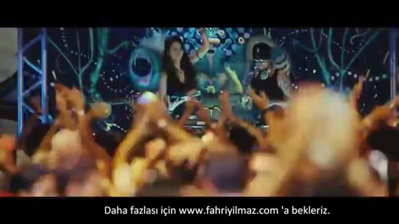 DJ FAHRi YILMAZ - TÜRBÜLANS ( Original )