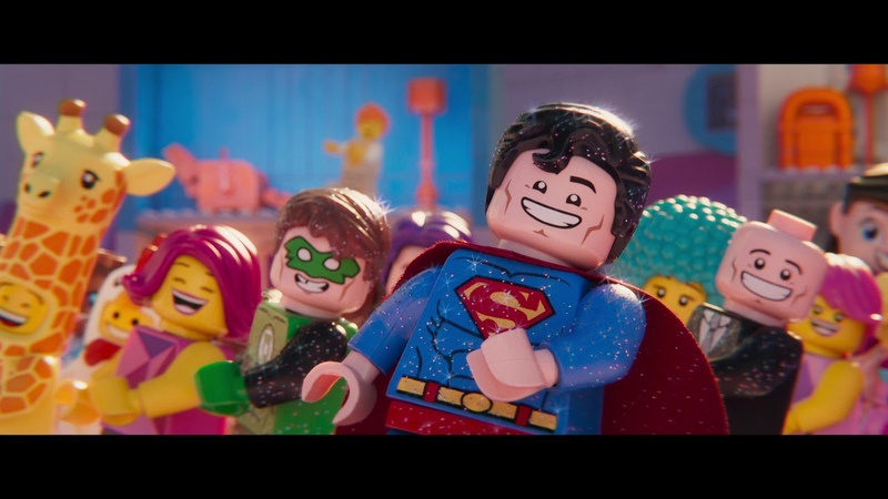 The LEGO Movie 2 More 30 February 8