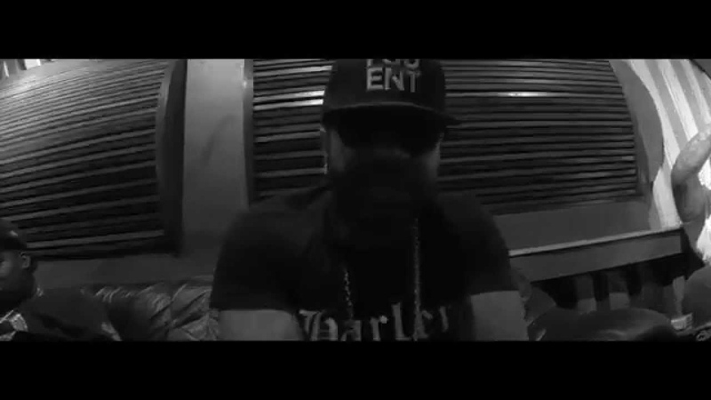 YG Philthy Rich, Jim Jones - I Just Wanna Party (Remix) (Official Music Video 09.06.2014)