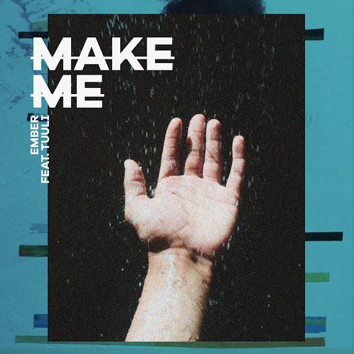 Ernest альбом Make Me (Cry)