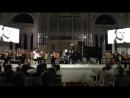 С. В. Рахманинов - Andante cantabile из Рапсодии на тему Паганини (XVIII вар.)