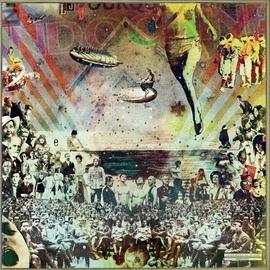 Indochine альбом La république des Meteors
