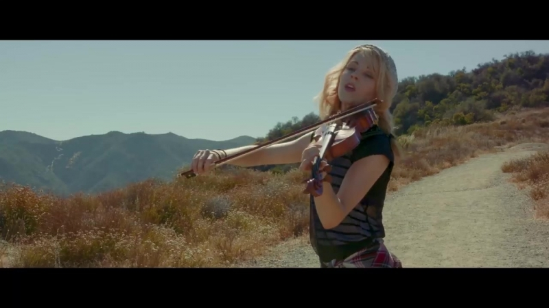 It Aint Me - Lindsey Stirling and KHS (Selena Gomez Kygo Cover)