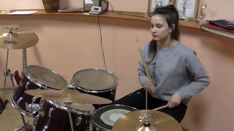 Катя Левенцова-ролик(анонс)