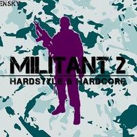 11 января | MILITANT 2. вход FREE | клуб Мьюз