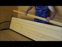 Видео инструкция по сборки