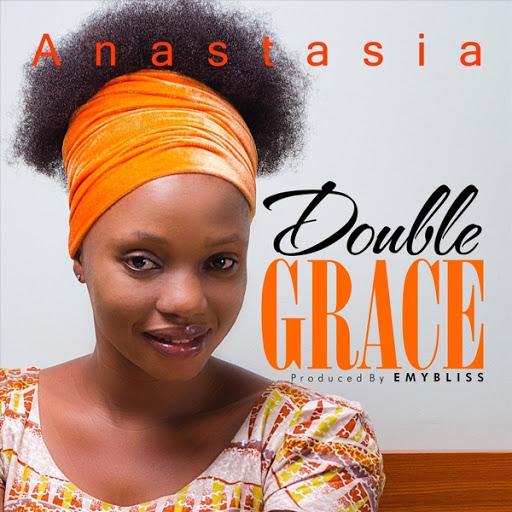 Анастасия альбом Double Grace