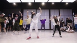 Bartier Cardi - Choreography by Apple Yang   Danceproject.info