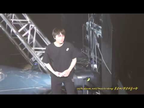 [FANCAM] 180811 FTISLAND LIVE[+]IN SEOUL - Ending
