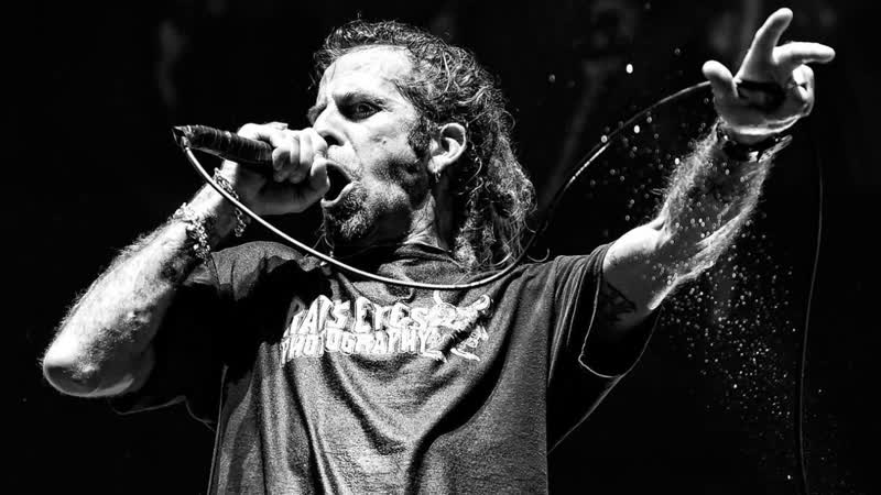 Lamb Of God - Live @ Graspop Metal Meeting (Dessel Antwerpen, Belgique 22.06.2012)
