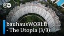 Architecture art and design 100 years of the Bauhaus 3 3 DW Documentary
