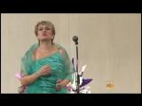 3 часть Вечер вокальной музыки Хренников Нижнекамск 2013