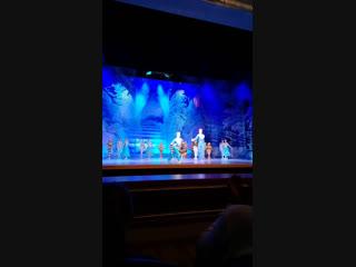 Live: Школа балета