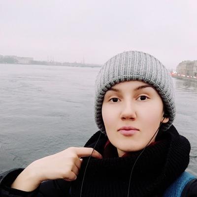Екатерина Голубева