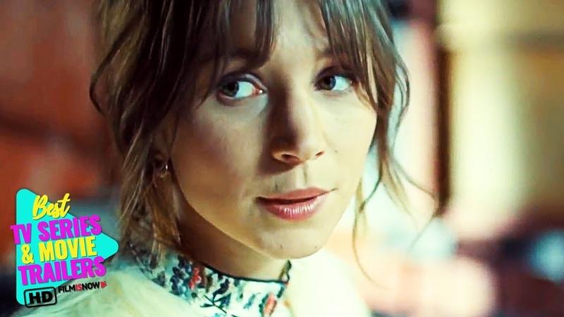 WYNONNA EARP Season 3 Episode 10 Sneak Peek Clip 'The Other Woman' | Syfy Series