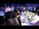 Steinsaltz Tribute, Avraham Fried Finale