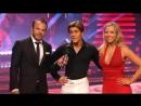 Benjamin Wahlgren och Sigrid Bernson - Showdans - Let's Dance (TV4)