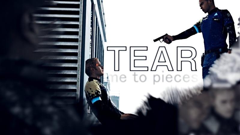 Tear Me To Pieces [Markus Simon Simkus]