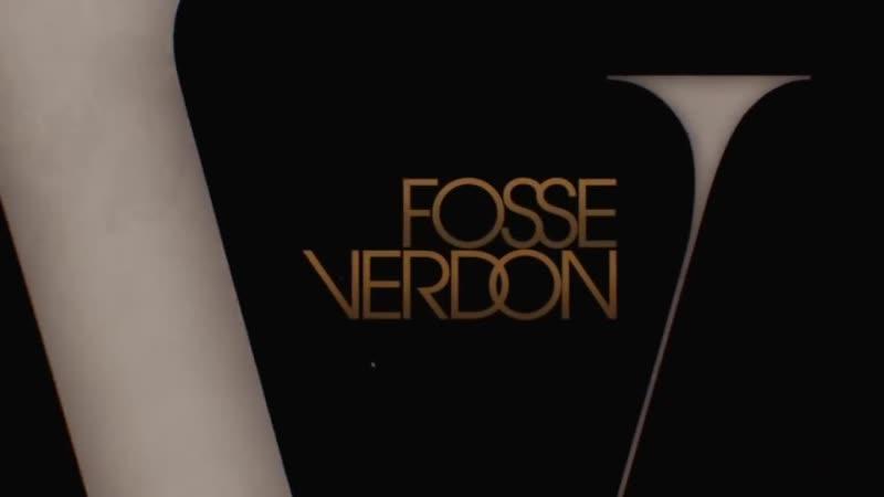 Фосси Вердон Fosse Verdon 2019 ENG