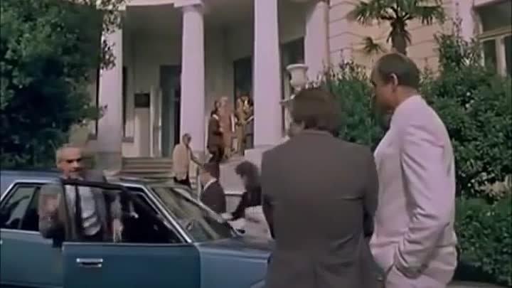 Выступление адвоката десантника в суде х ф Воры в законе 1988 г
