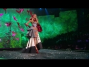 Victorias Secret Fashion Show 2009 - Segment 4 Enchanted Forest [HD]