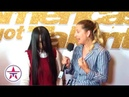 Sacred Riana INTERVIEWED 😱 Her Fave AGT Judge America's Got Talent VS Asia's Got Talent?