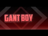 Интро для GANT BOY