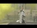 Rick Owens S/S19 Menswear Fashion Show