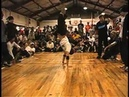 Out For Fame USA Breakin Championship 2000 Houston: United B-Boys vs Koro