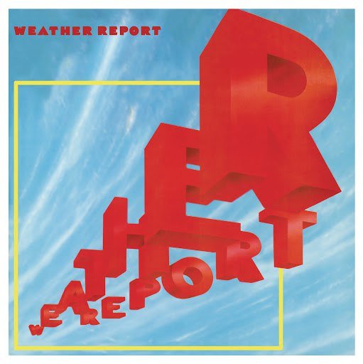 Weather Report альбом Weather Report