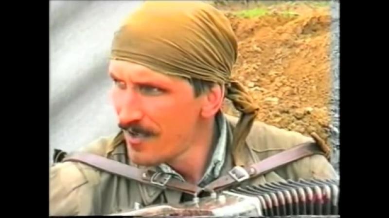 Живи и веруй Русь 18 Чечня война