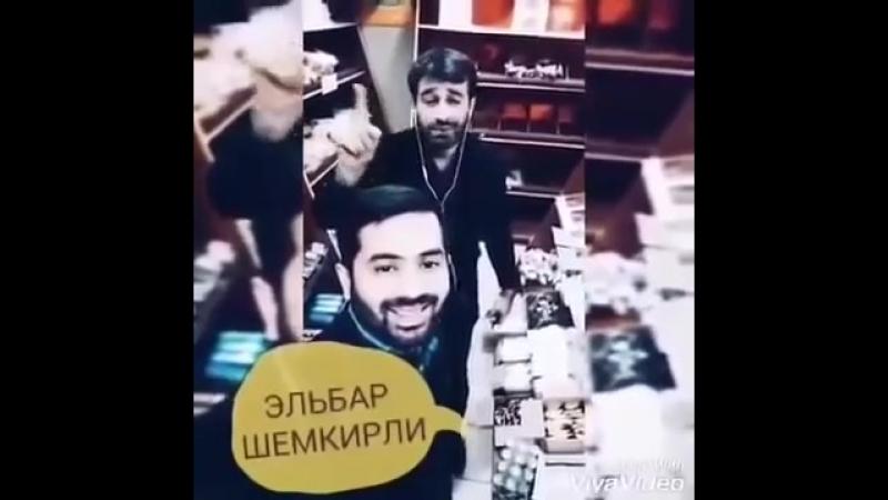 ЭЛЬБАР ШАМКИРЛИ песня про Хабиба НУРМАГОМЕДОВА mp4