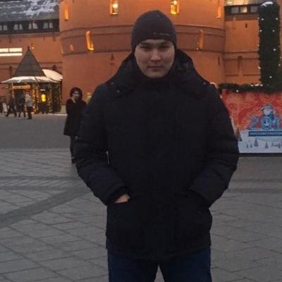 Dima Nikolaev