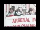 OnThisDay 1992 Arsenal erect a mural of their supporters to hide construction work at Highbury - - @Arsenal - -