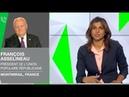 François Asselineau : Le Pacte De Marrakech S'inscrit Dans Le Principe De La Mondialisation