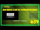 LIVE DO PANDA DO ZERG DA DC #ESO #ESOBR #QUARTADAQUALIDADE - #PVP de Mundo aberto!