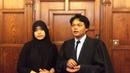 Nisrina Lum'ah Salsabila Muhamad Akbar Madani Indonesia EF Academy Oxford