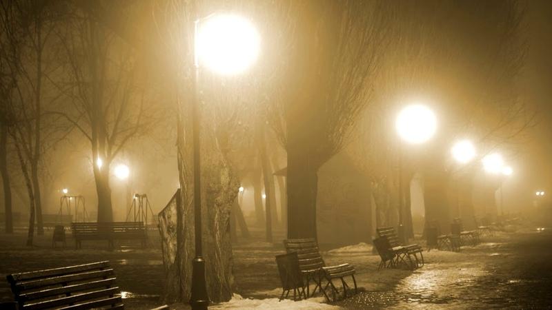 Олег Чабан - Укрыться, спрятаться в туманах (стихи Elena Sayshe)