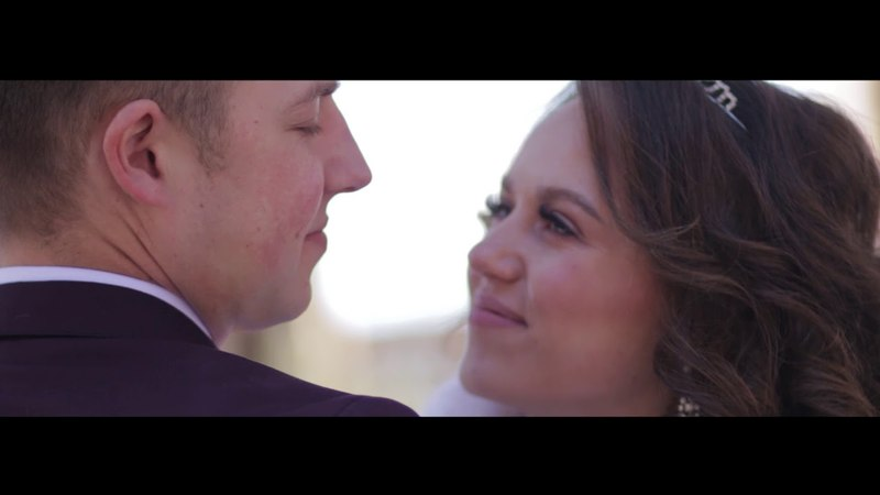 Свадьба Павла и Екатерины г Североуральск