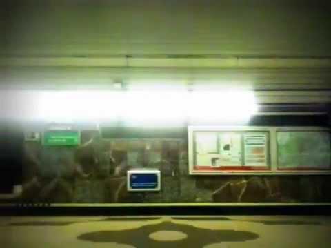 Metro de Madrid (L9) Pío XII - Duque de Pastrana
