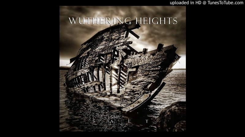 Wuthering Heights Weather The Storm