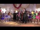 Девочки и мальчики. Михаил Вихрев, Е. Чебыкина и детская группа вокала Котландия (рук. Г. Сога)