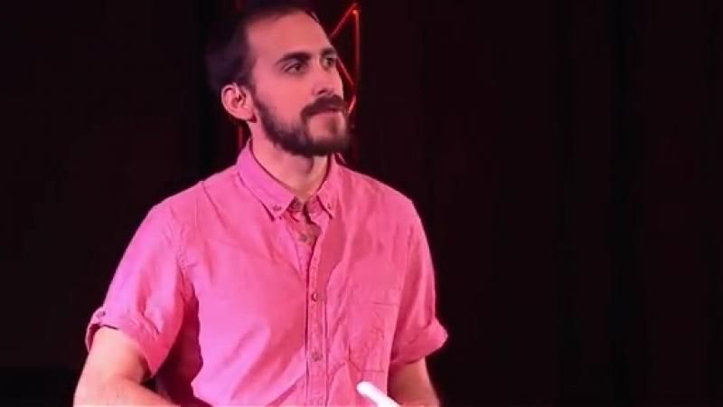 TED: Daniel Schnitzer (2011 TEDx)