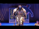 EpicCon 2018 Enishi WoW Vindicator Maraad