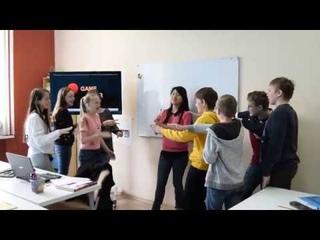 Smart Teens Summer'18 | Смена 1 | Aireen's class 4 (Game)