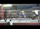 Seigo Tachibana Soma Sumeragi vs Jiro Kuroshio Shuji Kondo