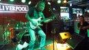 Гитарист-виртуоз Владимир Бурхель.