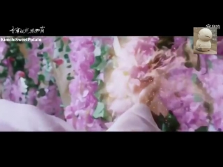 Eng Sub [MV] Heavy Sweetness, Ash-Like Frost (香蜜沉沉烬如霜) OST - Unsullied (不染) - Mao Buyi.mp4